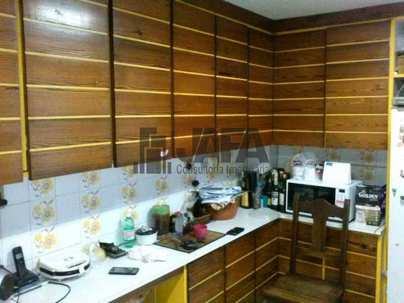 13 - Apartamento 4 quartos à venda Leblon, Rio de Janeiro - R$ 5.200.000 - JA40979 - 14