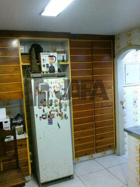 14 - Apartamento 4 quartos à venda Leblon, Rio de Janeiro - R$ 5.200.000 - JA40979 - 15