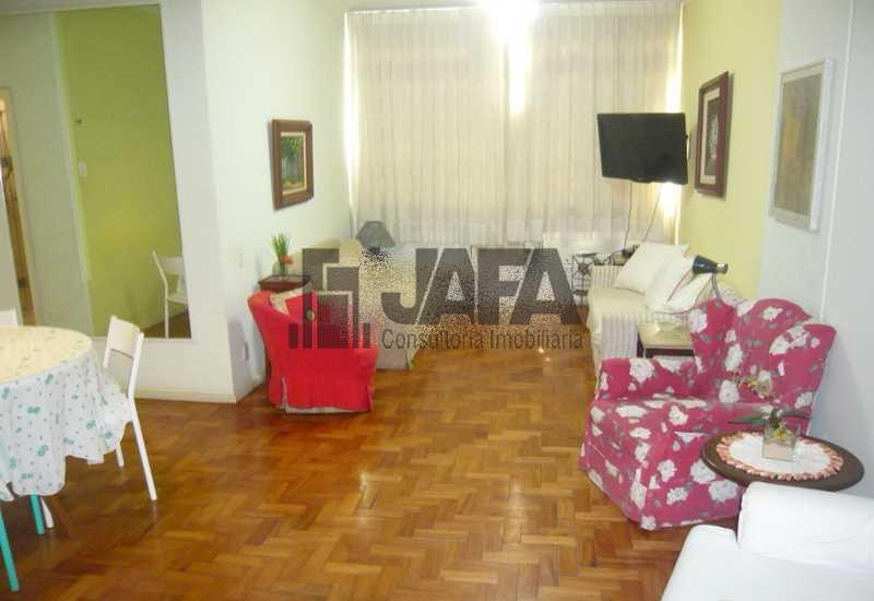 01 - Apartamento Ipanema,Rio de Janeiro,RJ À Venda,2 Quartos,75m² - JA20507 - 1