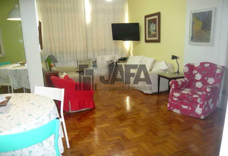 02 - Apartamento Ipanema,Rio de Janeiro,RJ À Venda,2 Quartos,75m² - JA20507 - 3