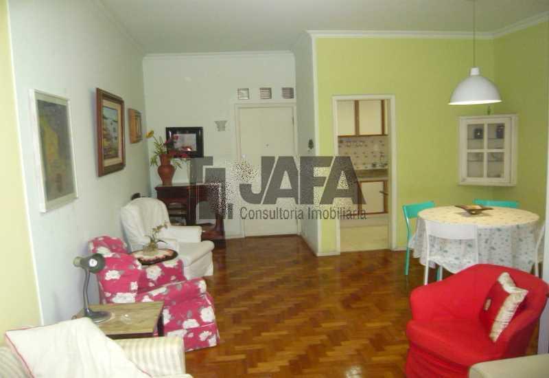 03 - Apartamento Ipanema,Rio de Janeiro,RJ À Venda,2 Quartos,75m² - JA20507 - 4