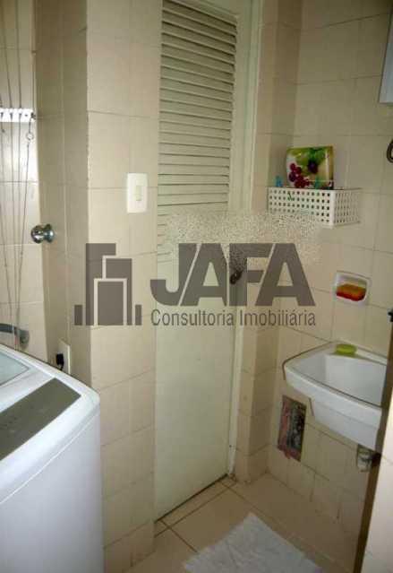11 - Apartamento Ipanema,Rio de Janeiro,RJ À Venda,2 Quartos,75m² - JA20507 - 12