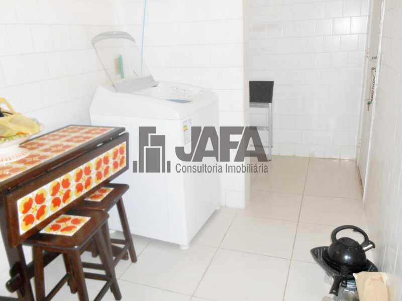 DSCN5477 - Apartamento Leblon,Rio de Janeiro,RJ À Venda,2 Quartos,100m² - JA20509 - 11