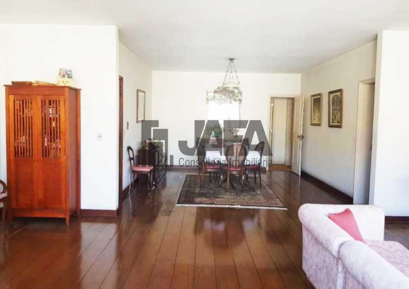 03 - Apartamento À VENDA, Leblon, Rio de Janeiro, RJ - JA40982 - 4