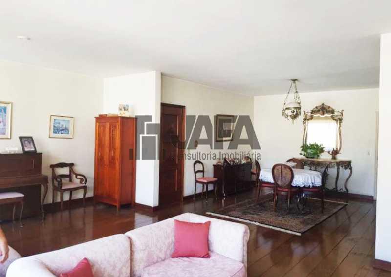 04 - Apartamento À VENDA, Leblon, Rio de Janeiro, RJ - JA40982 - 5