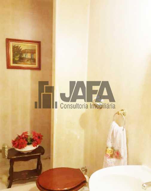 06 - Apartamento À VENDA, Leblon, Rio de Janeiro, RJ - JA40982 - 6