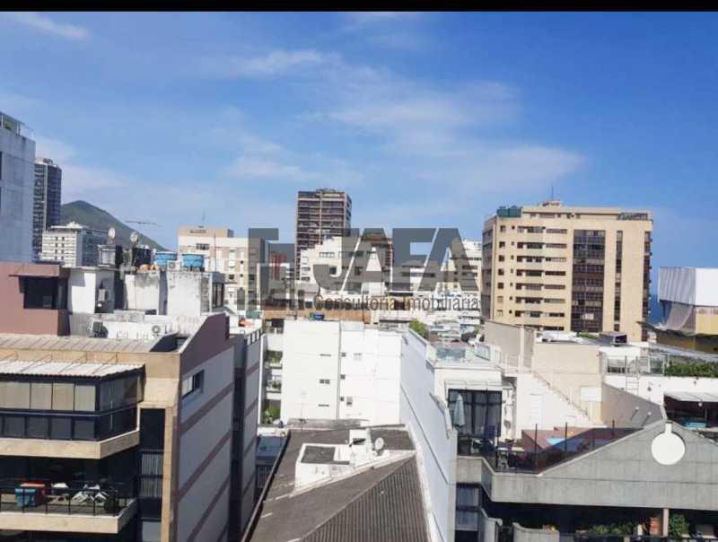 07 - Apartamento À VENDA, Leblon, Rio de Janeiro, RJ - JA40982 - 7