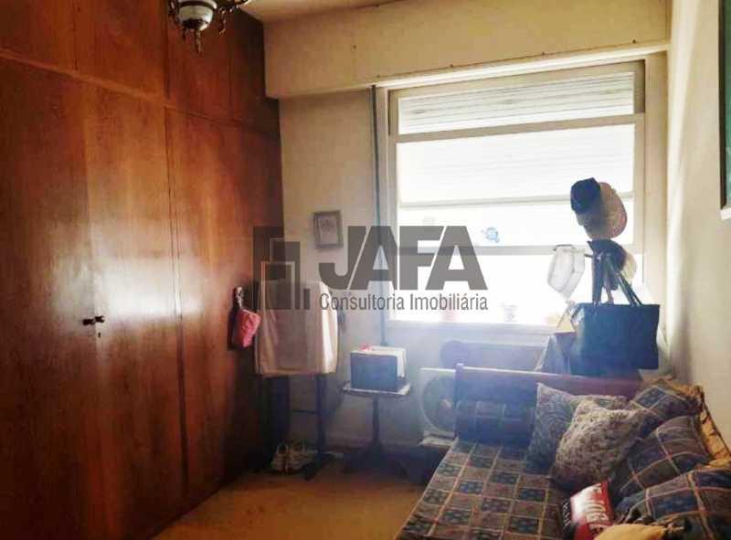 09 - Apartamento À VENDA, Leblon, Rio de Janeiro, RJ - JA40982 - 9