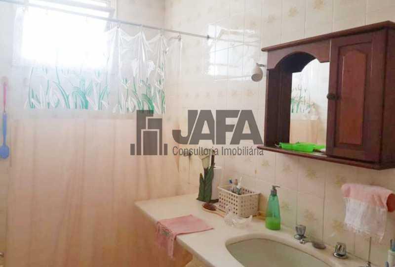 10 - Apartamento À VENDA, Leblon, Rio de Janeiro, RJ - JA40982 - 10