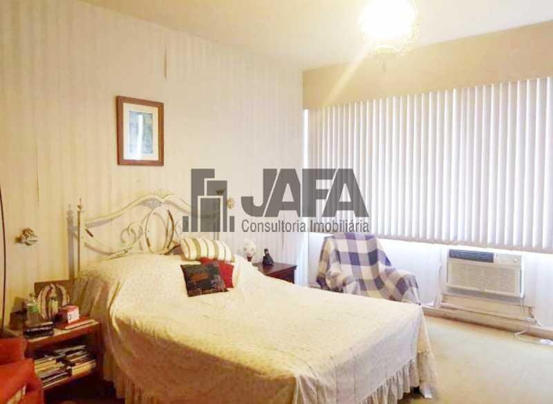 11 - Apartamento À VENDA, Leblon, Rio de Janeiro, RJ - JA40982 - 11