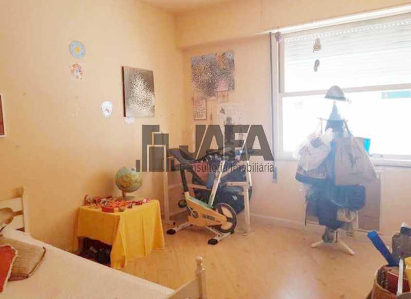 12 - Apartamento À VENDA, Leblon, Rio de Janeiro, RJ - JA40982 - 12