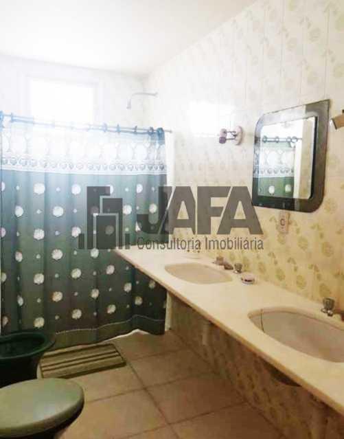13 - Apartamento À VENDA, Leblon, Rio de Janeiro, RJ - JA40982 - 13