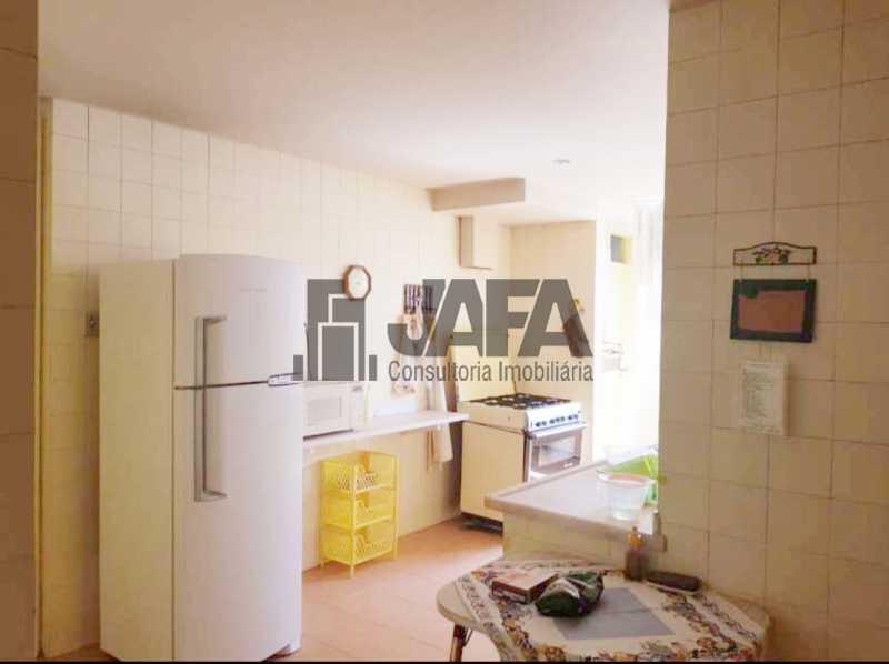 14 - Apartamento À VENDA, Leblon, Rio de Janeiro, RJ - JA40982 - 14