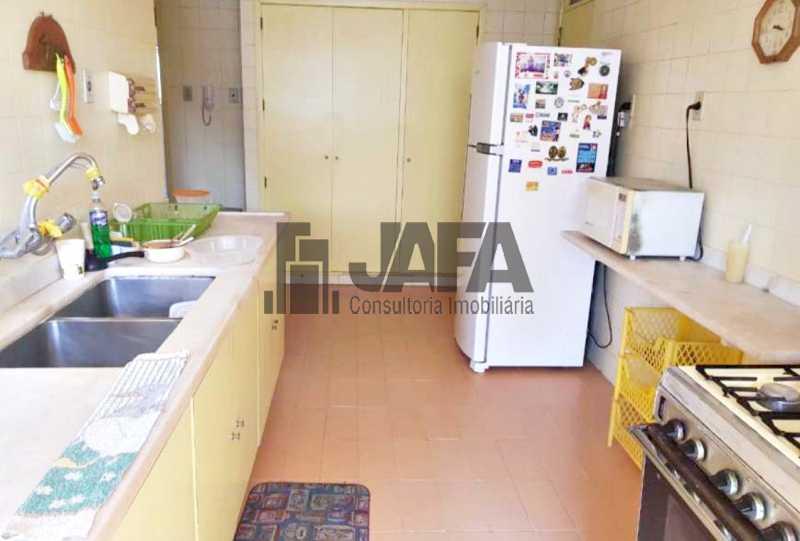 15 - Apartamento À VENDA, Leblon, Rio de Janeiro, RJ - JA40982 - 15