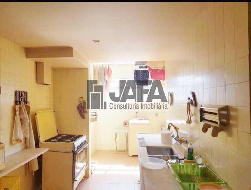 16 - Apartamento À VENDA, Leblon, Rio de Janeiro, RJ - JA40982 - 16