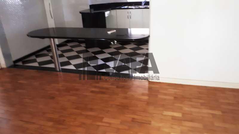 02 - Apartamento Lagoa,Rio de Janeiro,RJ À Venda,1 Quarto,65m² - JA10148 - 3