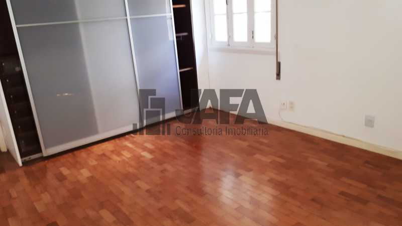 04 - Apartamento Lagoa,Rio de Janeiro,RJ À Venda,1 Quarto,65m² - JA10148 - 5