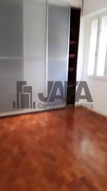 05 - Apartamento Lagoa,Rio de Janeiro,RJ À Venda,1 Quarto,65m² - JA10148 - 6
