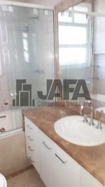 06 - Apartamento Lagoa,Rio de Janeiro,RJ À Venda,1 Quarto,65m² - JA10148 - 7