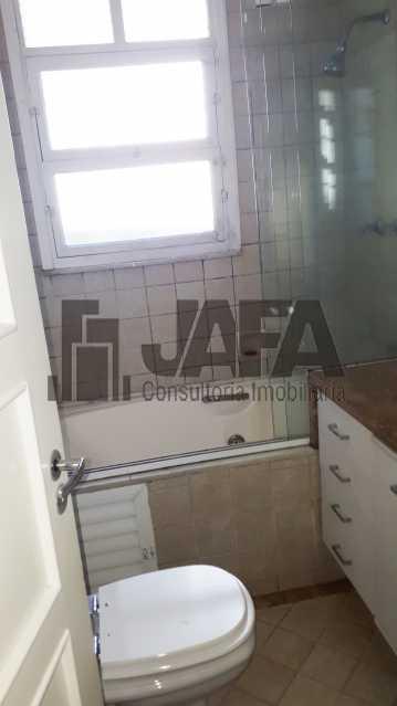 07 - Apartamento Lagoa,Rio de Janeiro,RJ À Venda,1 Quarto,65m² - JA10148 - 8