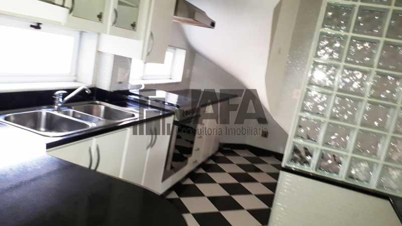 08 - Apartamento Lagoa,Rio de Janeiro,RJ À Venda,1 Quarto,65m² - JA10148 - 9