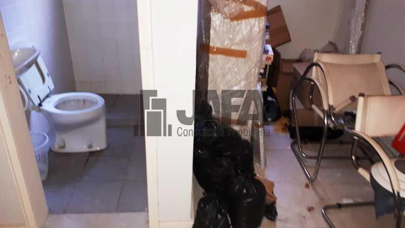 09 - Apartamento Lagoa,Rio de Janeiro,RJ À Venda,1 Quarto,65m² - JA10148 - 10