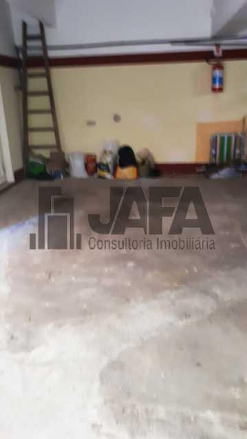 11 - Apartamento Lagoa,Rio de Janeiro,RJ À Venda,1 Quarto,65m² - JA10148 - 12
