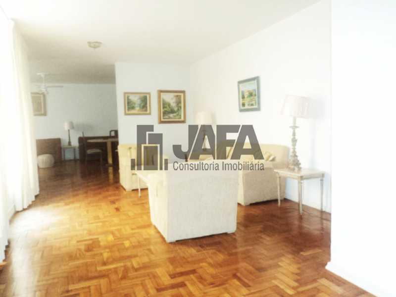01 - Apartamento Ipanema,Rio de Janeiro,RJ À Venda,3 Quartos,192m² - JA31334 - 1
