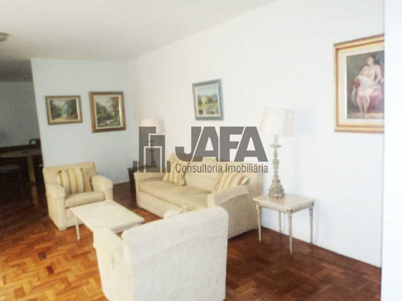 02 - Apartamento Ipanema,Rio de Janeiro,RJ À Venda,3 Quartos,192m² - JA31334 - 3
