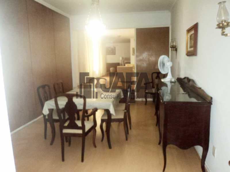 03 - Apartamento Ipanema,Rio de Janeiro,RJ À Venda,3 Quartos,192m² - JA31334 - 4