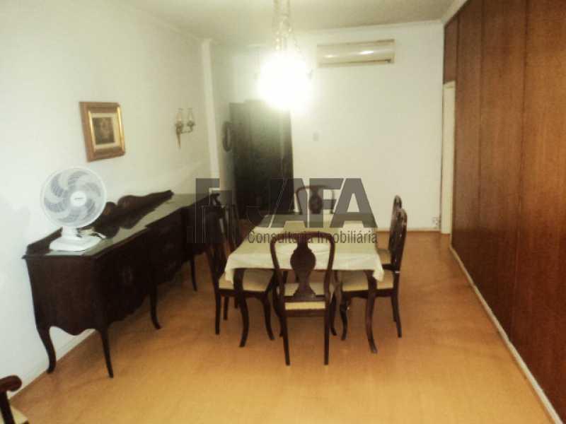 04 - Apartamento Ipanema,Rio de Janeiro,RJ À Venda,3 Quartos,192m² - JA31334 - 5