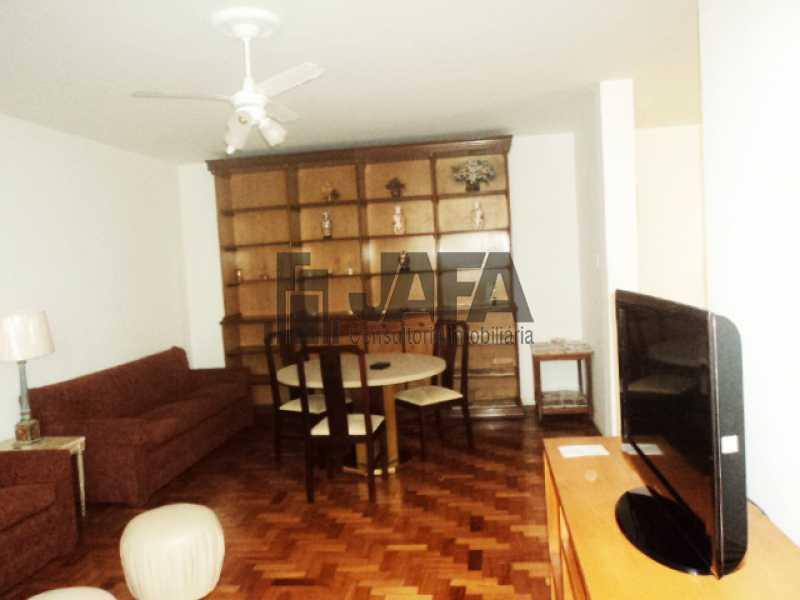 05 - Apartamento Ipanema,Rio de Janeiro,RJ À Venda,3 Quartos,192m² - JA31334 - 6
