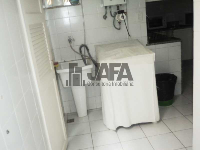 18 - Apartamento Ipanema,Rio de Janeiro,RJ À Venda,3 Quartos,192m² - JA31334 - 19