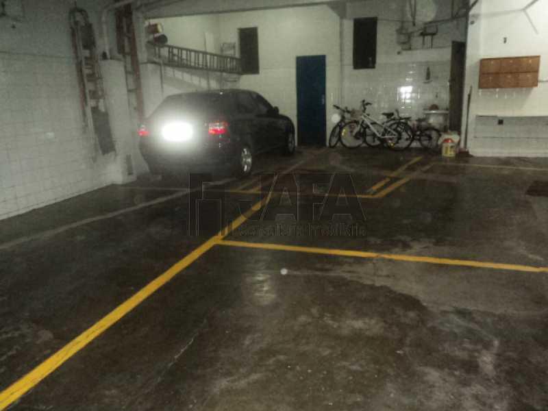 19 - Apartamento Ipanema,Rio de Janeiro,RJ À Venda,3 Quartos,192m² - JA31334 - 20