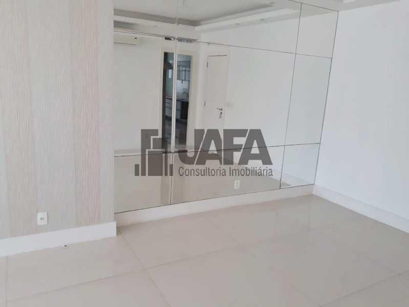 05 - Apartamento Lagoa,Rio de Janeiro,RJ À Venda,3 Quartos,129m² - JA31335 - 6