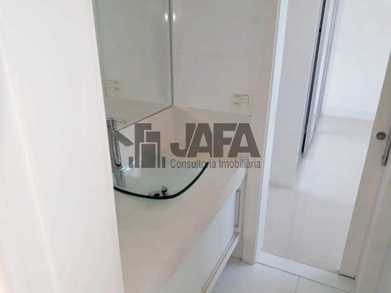 07 - Apartamento Lagoa,Rio de Janeiro,RJ À Venda,3 Quartos,129m² - JA31335 - 7