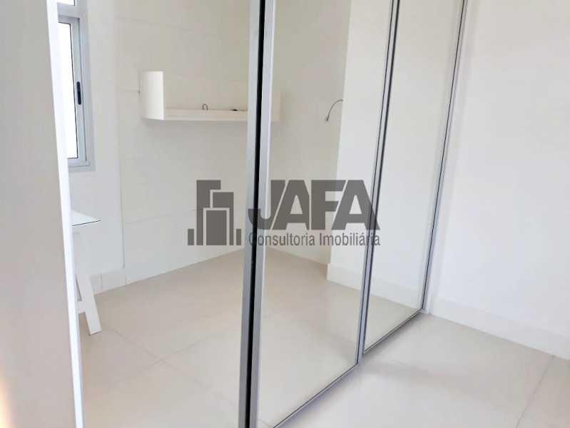 08 - Apartamento Lagoa,Rio de Janeiro,RJ À Venda,3 Quartos,129m² - JA31335 - 8
