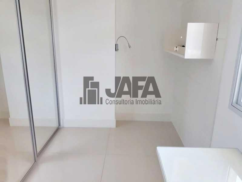 09 - Apartamento Lagoa,Rio de Janeiro,RJ À Venda,3 Quartos,129m² - JA31335 - 9