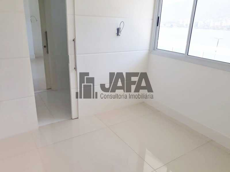 10 - Apartamento Lagoa,Rio de Janeiro,RJ À Venda,3 Quartos,129m² - JA31335 - 10