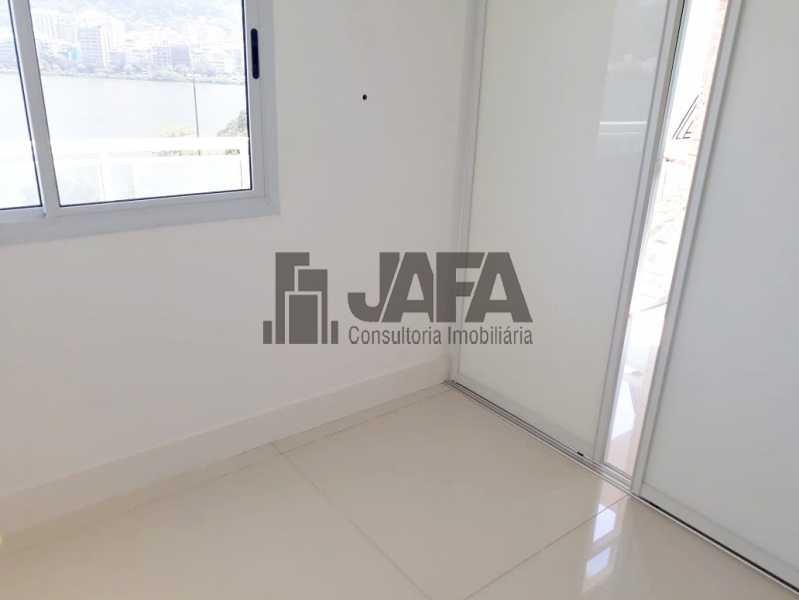 11 - Apartamento Lagoa,Rio de Janeiro,RJ À Venda,3 Quartos,129m² - JA31335 - 11