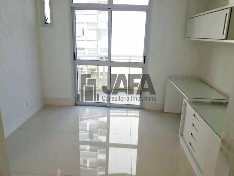 14 - Apartamento Lagoa,Rio de Janeiro,RJ À Venda,3 Quartos,129m² - JA31335 - 14