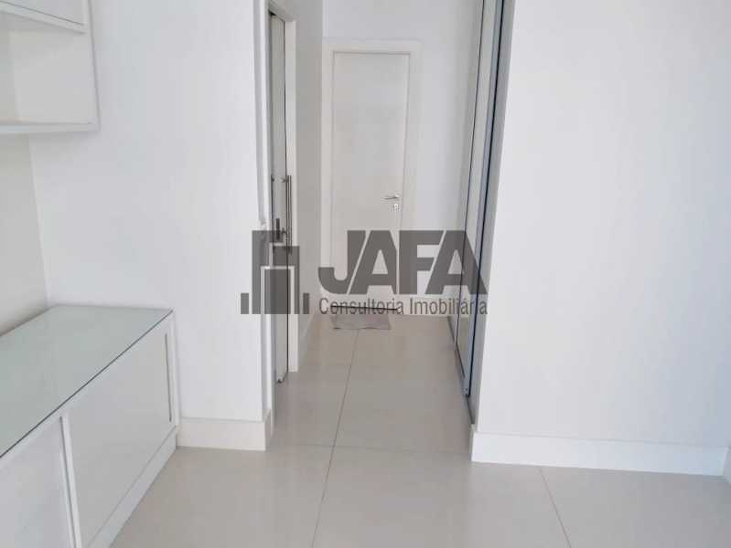 16 - Apartamento Lagoa,Rio de Janeiro,RJ À Venda,3 Quartos,129m² - JA31335 - 16