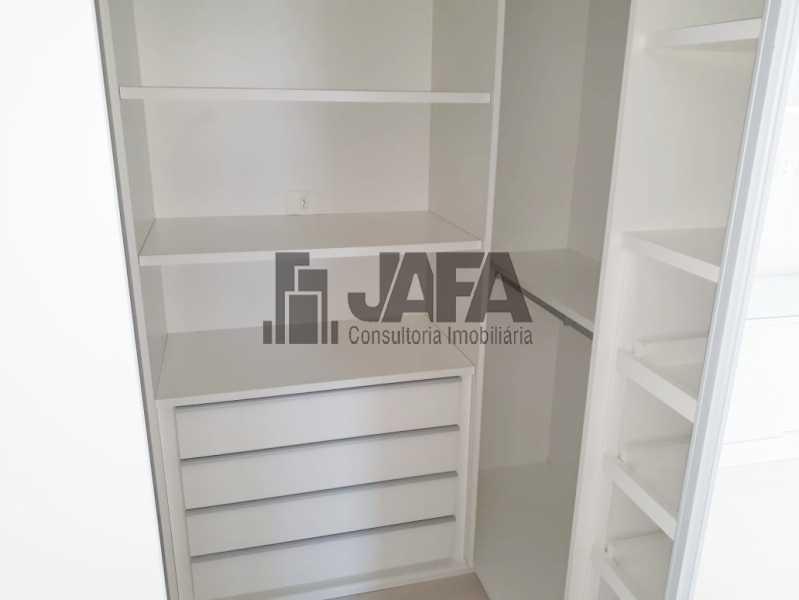 17 - Apartamento Lagoa,Rio de Janeiro,RJ À Venda,3 Quartos,129m² - JA31335 - 17