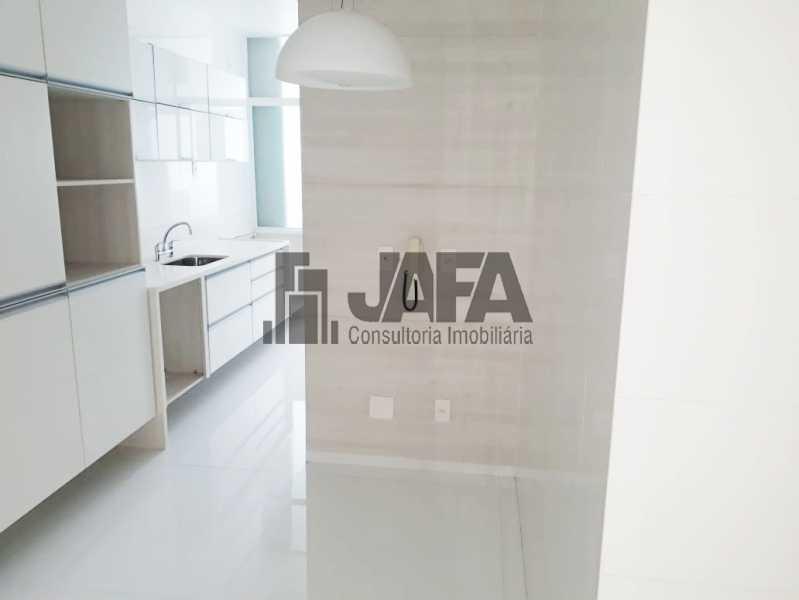 18 - Apartamento Lagoa,Rio de Janeiro,RJ À Venda,3 Quartos,129m² - JA31335 - 18