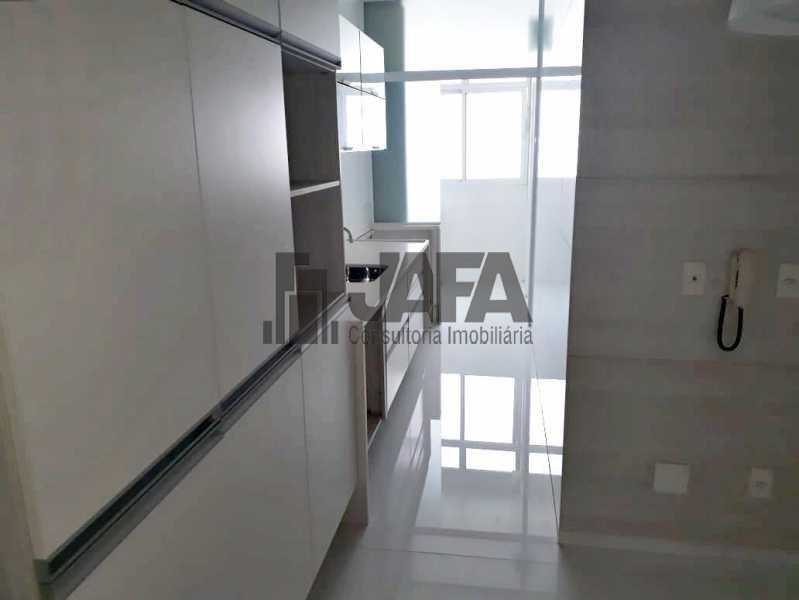 19 - Apartamento Lagoa,Rio de Janeiro,RJ À Venda,3 Quartos,129m² - JA31335 - 19