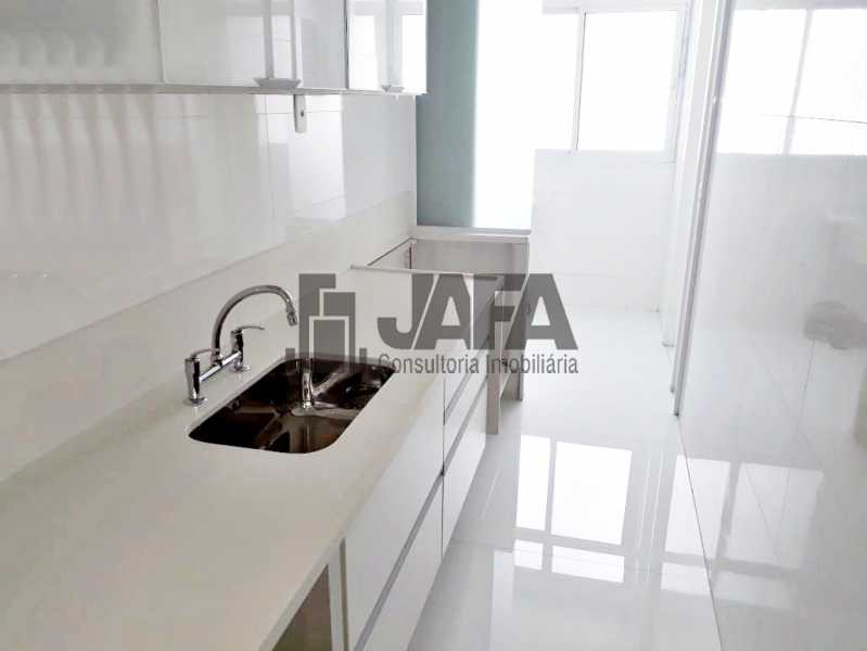 20 - Apartamento Lagoa,Rio de Janeiro,RJ À Venda,3 Quartos,129m² - JA31335 - 20