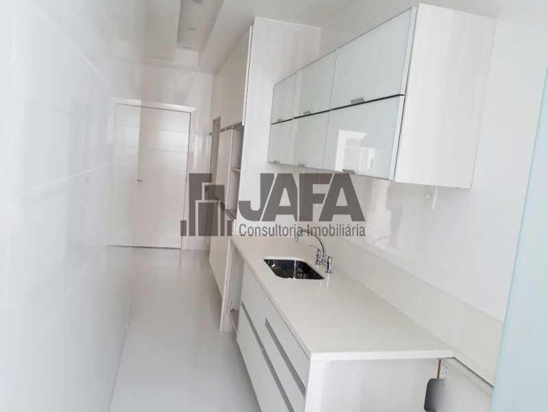 21 - Apartamento Lagoa,Rio de Janeiro,RJ À Venda,3 Quartos,129m² - JA31335 - 21