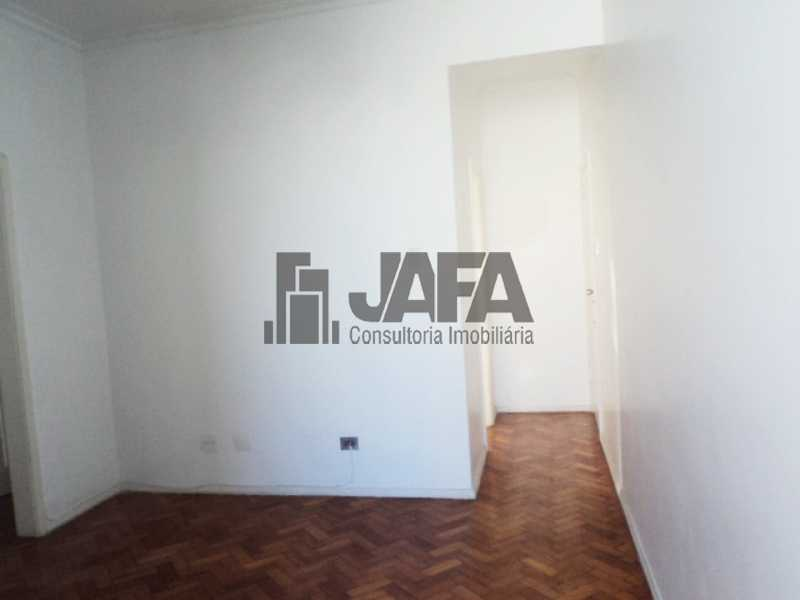 02 - Apartamento 1 quarto à venda Leblon, Rio de Janeiro - R$ 860.000 - JA10150 - 3