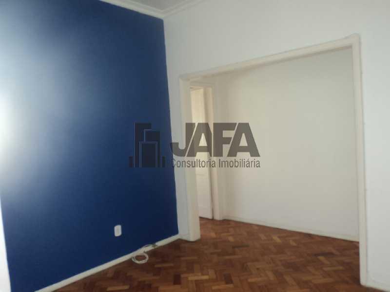 03 - Apartamento 1 quarto à venda Leblon, Rio de Janeiro - R$ 860.000 - JA10150 - 4