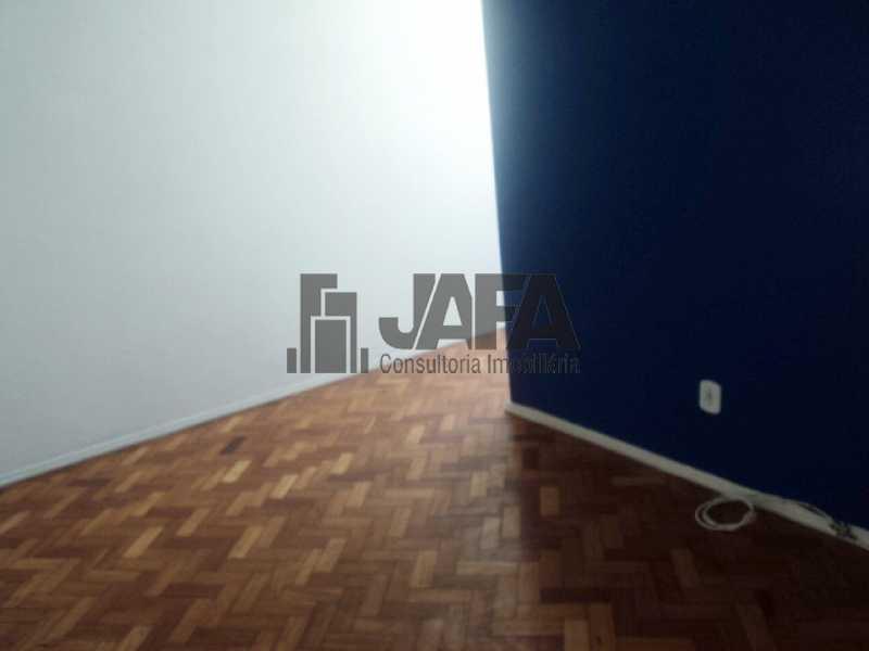 04 - Apartamento 1 quarto à venda Leblon, Rio de Janeiro - R$ 860.000 - JA10150 - 5